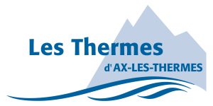Logo Thermes Ax